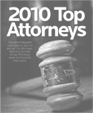 Pasadena Top Attorneys - 2010